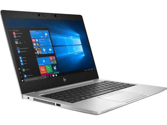 HP EliteBook G6