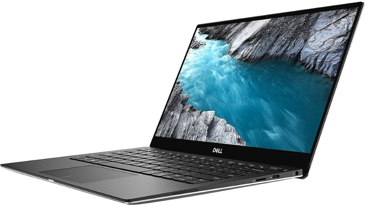 Ноутбук Dell XPS 13 7390 (INS0043906-R0013424) - 3