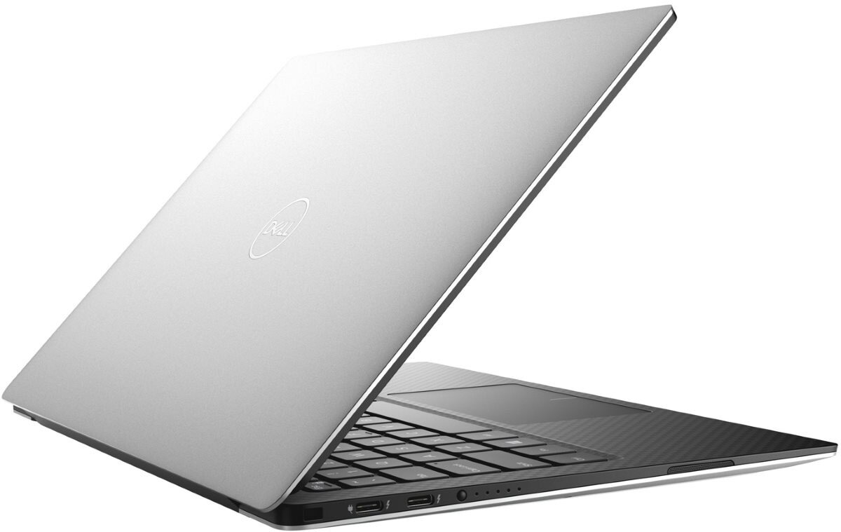 Ноутбук Dell XPS 13 7390 (INS0043906-R0013424) - 4