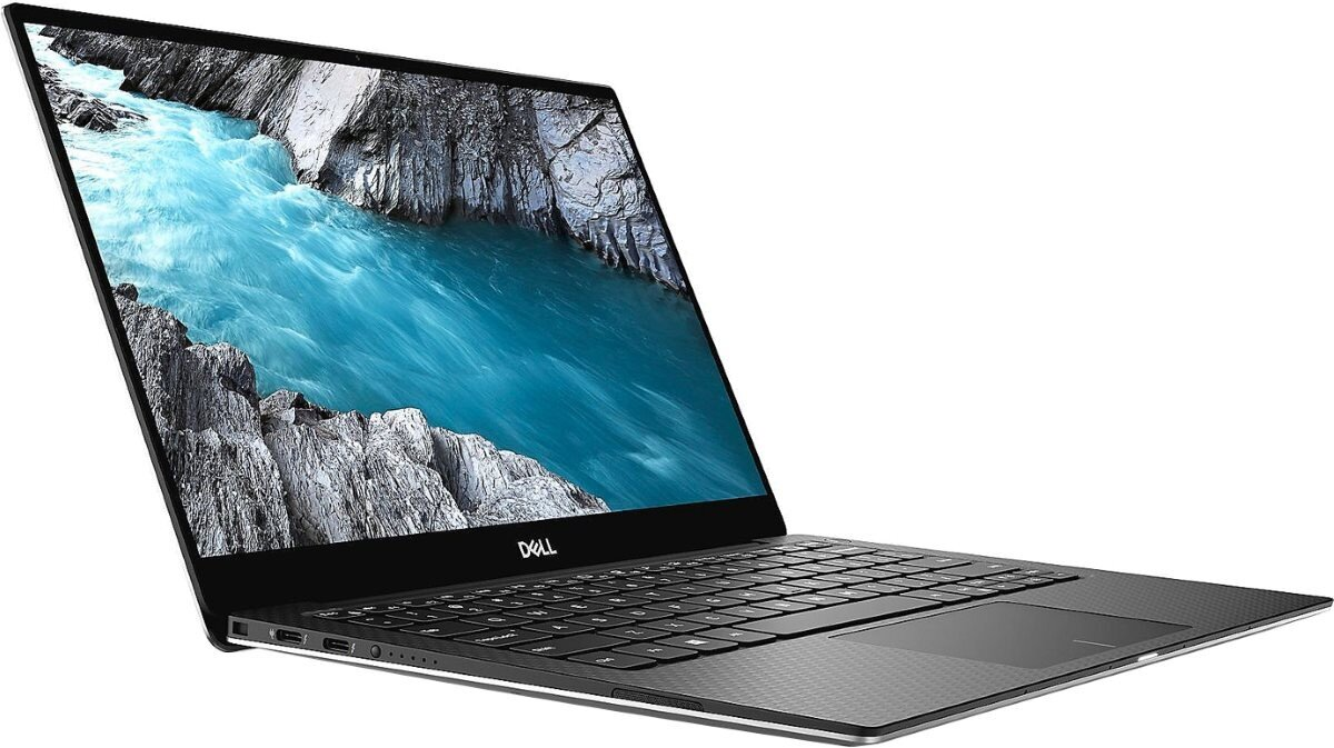 Ноутбук Dell XPS 13 7390 (INS0043906-R0013424)